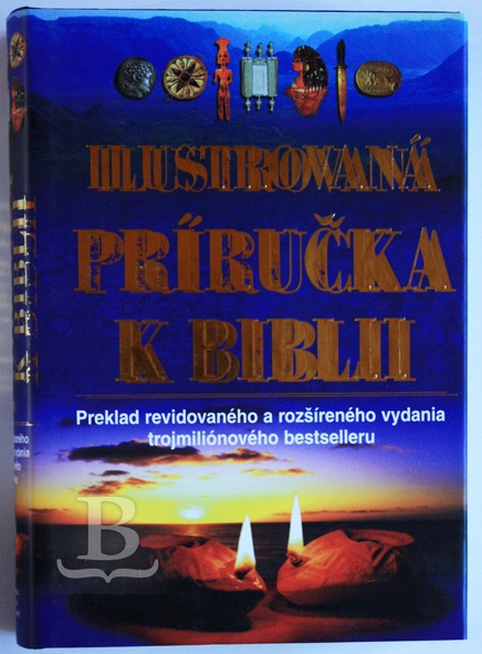 Ilustrovaná príručka k Biblii Z25  315347aaa97