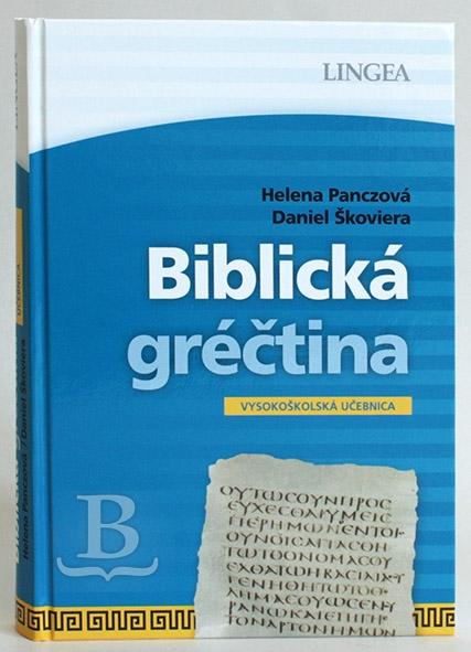 ... Krabicový predaj · Zlacnené tituly · Biblická gréčtina 42b1ebae1d1