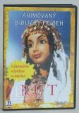 DVD - Rút, slovensko-česko-rómske