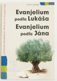 Evanjelium podľa Lukáša a Jána vo veľkom písme