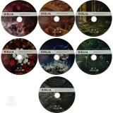 Audio Stará zmluva, ekumenický preklad, sada 7 CD (s DT knihami)