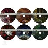 Audio Stará zmluva, ekumenický preklad, sada 6 CD (bez DT kníh)