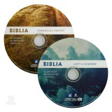 Audio Nová zmluva, sada 2 CD, ekumenický preklad