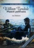 William Tyndale – Plameň pašovania, audiokniha, CD