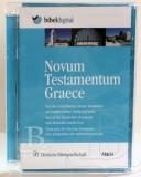 Nová zmluva grécka, CD