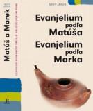 Evanjelium podľa Matúša a Marka vo veľkom písme