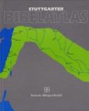 Biblický atlas Stuttgarter