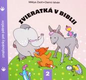 Zvieratká v Biblii 2