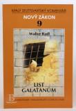 Komentár NZ – List Galaťanům