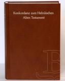 Konkordancia k hebrejskej Starej zmluve