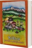 Biblia slovenská, ekumenický preklad, pre deti a pathfinderov, 2012