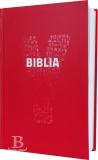 Biblia slovenská, rímskokatolícky preklad, pre mladých, edícia YOUCAT