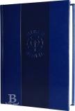 Biblia česko-slovenská, Český ekumenický preklad & Evanjelický preklad, modrá