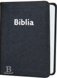 Biblia slovenská, ekumenický preklad s DT, vreckový formát, sivá, 2018