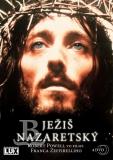 DVD - Ježiš Nazaretský