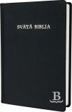 Biblia slovenská, Roháček, štandardný formát, koža