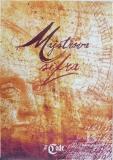 Majstrova šifra DVD
