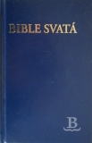 Biblia česká, kralická, vo vreckovom formáte