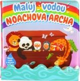 Maľuj vodou - Noachova archa