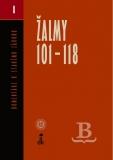 Žalmy 101 - 118