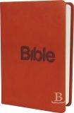 Biblia česká, preklad 21. storočia, hnedá farba